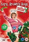 Mrs Browns Boys More Christmas Crackers DVD 2013 Region 2 Discs 1 Come