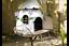 Fairy-Treehouse-Teapot-Sunflower-House-Wishing-Well-Metal-Garden-Decor-Ornament thumbnail 16