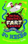 Doctor Proctor's Fart Powder: Time-Travel Bath Bomb by Jo Nesbo (Paperback, 2012)