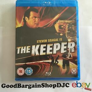 The Keeper (Blu-ray, 2009) *New & Sealed*