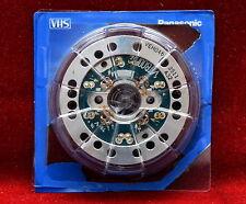 PANASONIC-TESTINE AUDIO/VIDEO X NV-FS200-S.VHS-Video Cass.Recorder-NUOVE-