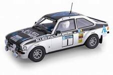 A10222 SCX/Scalextric Ford Escort MkII - Makinen- Liddon - New Mint & Boxed