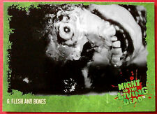NIGHT OF THE LIVING DEAD - Card #06 - Flesh and Bones - Unstoppable