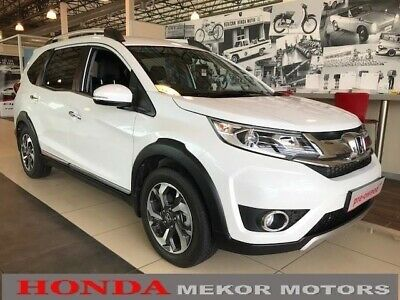 Honda SUV Used Cars & Bakkies for Sale in South Africa ...