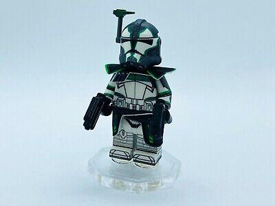 LEGO Star Wars Custom Cloth Cape Battlefront 2 Umbra Operative Arc Trooper Set