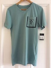 Mens The Nike Tee Shirt RF Size XS Roger Federer