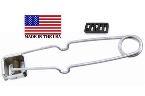 Shurlite Single Flint Striker Lighter W//Replacement 5 Flint Renewal Pk of 1