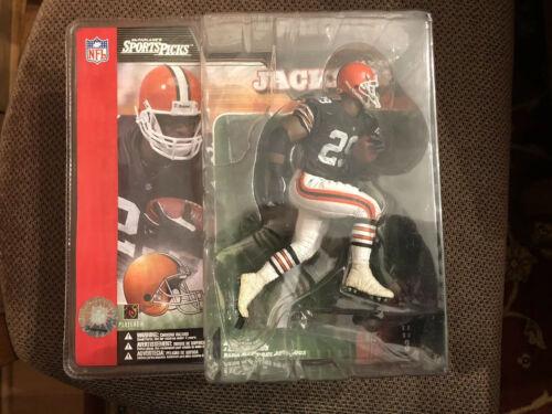 Série McFarlane SportsPicks 3 James Jackson Cleveland Browns