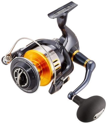 SHIMANO 15 TWIN POWER SW 10000PG Fishing REEL From JAPAN