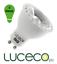 LUCECO TRUEFIT GU10 LED 3.5W 35W 260LM 38° BEAM 4000K 6500K WARM COOL WHITE 3X
