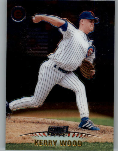 1999 Stadium Club Chrome Baseball Cards Pick From List