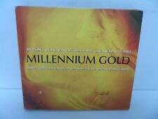Millennium Gold [IMPORT] by Various Artists (Nov-2001, Universal/Umtv)