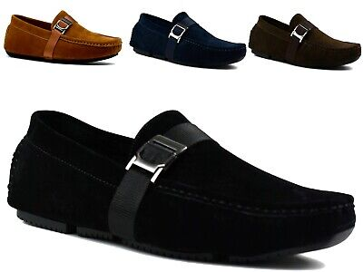 NEW BOYS LOAFER SHOES Smart Front