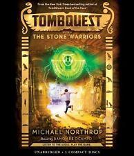 Northrop Michael/ De Ocampo...-The Stone Warriors  CD NEW