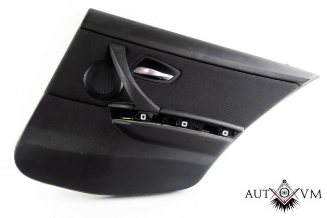 BMW 3er E91 Touring Paneles de Puerta Panel Trasero Derecho 9152394