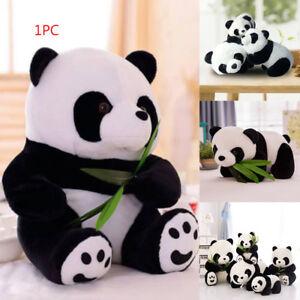 Soft-cloth-Toy-Stuffed-Animals-Cute-Cartoon-Pillow-Plush-Panda-Present-Doll