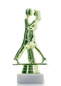 Ballroom Dancing Trophies Ballroom Dance Couple Trophy 5 sizes FREE Engraving