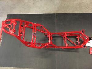 D13 Ducati Multistrada 1000 DS  Rahmen mit Brief Typenschein von Österreich