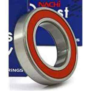 6202-2NSE9 NACHI bearing 6202-2NSE seals 6202-2RS bearings 6202 RS Japan