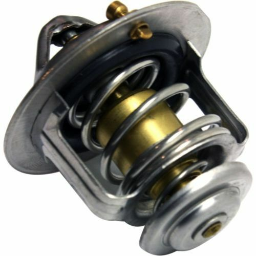 For Frontier 98-04 Stainless Steel Thermostat