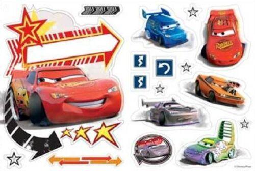 Disney Cars Puerta Etiqueta de nombre