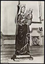 AA1393 Foggia - Provincia - Isole Tremiti - Statua in legno di S. Maria a Mare