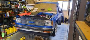 1984 GMC Jimmy Custom Deluxe