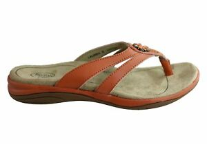 Brand-New-Homyped-Lauren-Womens-Comfortable-Supportive-Thongs-Sandals