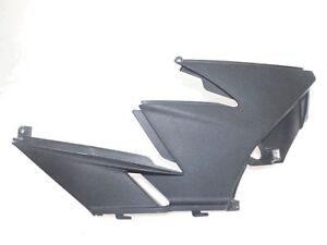 Details about Lateral Fairings Right Lower Saddle Malaguti Blog 160  1-000-298-263 Right Sid
