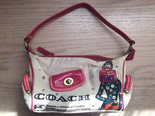 Coach Cashin Carry Purse