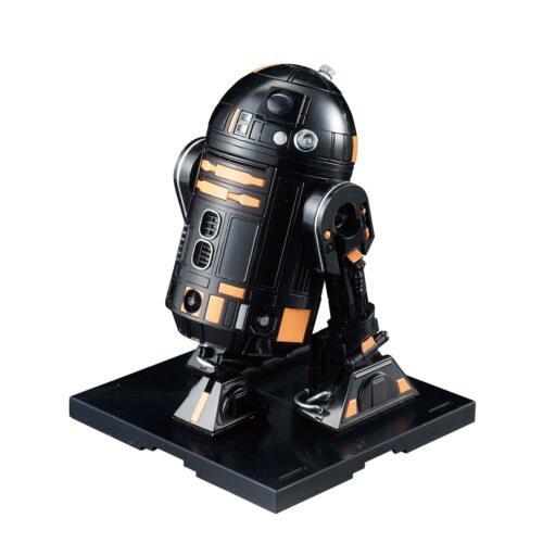 New Bandai Star Wars R2-Q5 1//12 scale plastic model kit Japan Import 2019