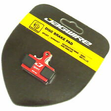 gobike88 Jagwire DCA085 Disc Brake Pads for Shimano, ADT G02A J02A MCX1