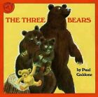 The Three Bears by Paul Galdone (Paperback, 1985)