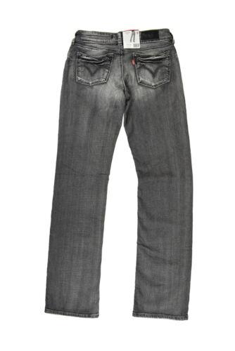 W 570 L34; 26 W29 29 L Jeans Standard Levis 87 Anthrazite Neu 59 34 W26 80zndYx