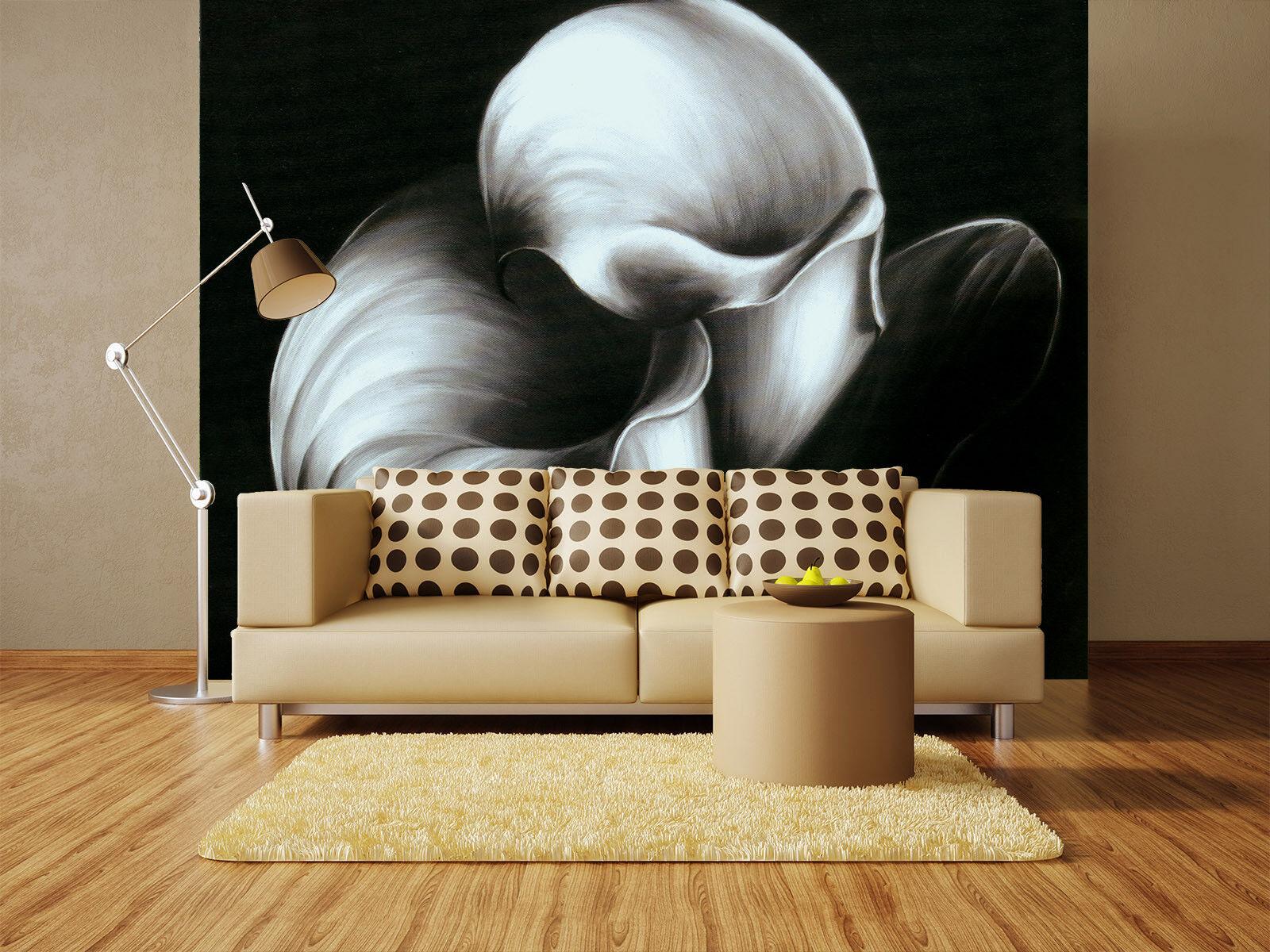 3D Kunstbluemen 586 Tapete Tapeten Mauer Foto Familie Tapete Wandgemälde DE
