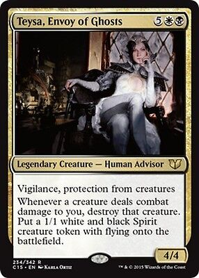 Commander 2017 Magic Skeletal Vampire Skelettvampir