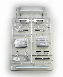 Tamiya-1-14-K-piezas-algunas-piezas-cromo-319115488-para-volvo-fh16