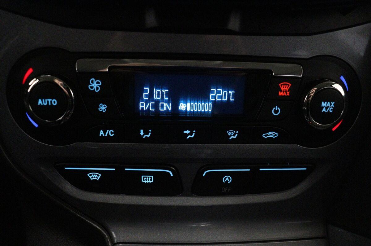 Ford Focus 1,0 SCTi 125 Trend ECO Van