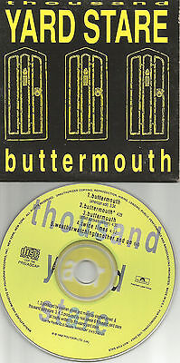 Mille Yard Sguardo Buttermouth 2 Unrelased Trx Raro Mix Promo Dj Cd Singolo Ebay However, we managed to discover that the most significant portion of the traffic comes from. ebay