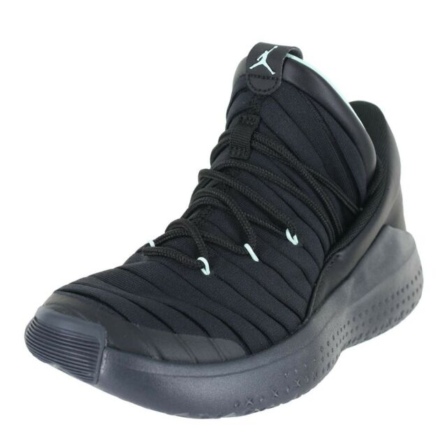 3404a2bd09ff54 JORDAN FLIGHT LUXE (GG) BLACK MINT FOAM ANTHRACITE 919707 015 KIDS US SIZES