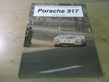 Book. Porsche 917. Kimberley's Racing Sportscar Guide No 1. 1st. Free UK P&P.