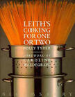 Leith's Cooking for One or Two by Polly Tyrer (Hardback, 1996)
