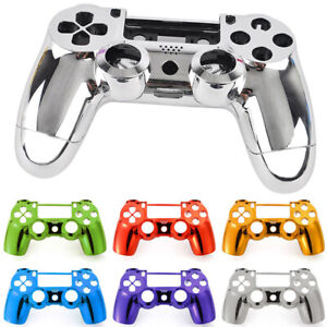 Front-Upper-Protective-Shell-Cover-for-PS4-Controller-Game-Accessories-NEW
