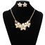 Fashion-Jewelry-Alloy-Choker-Chunky-Statement-Bib-Pendant-Women-Necklace-Chain thumbnail 49