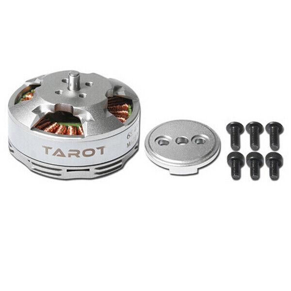 Tared 6S 380KV 4008 4108 Brushless Motor Motor Motor For RC Drone FPV Racing Multi redor TL6 e8f3f1
