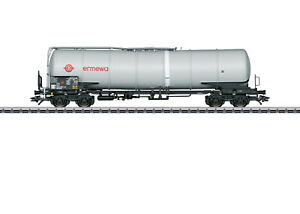 Maerklin-H0-47540-Kesselwagen-034-Zans-034-der-Ermewa-SA-034-Neuheit-2019-034-NEU-OVP