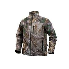 Milwaukee M12 12 Volt Lithium-Ion Cordless Realtree Xtra Heated Jacket Coat 2XL