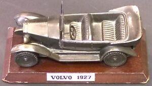 VOLVO PV 4 1927 uitgegeven t.g.v. het jubileum van VOLVO in 1977