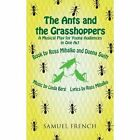 The Ants and the Grasshoppers (Musical) by Ross Mihalko, Donna Swift (Paperback / softback, 2013)