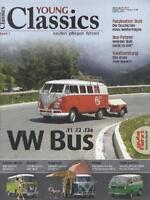 Young Classic Band 1 - VW Bus T1, T2, T3a - kaufen, pflegen, fahren
